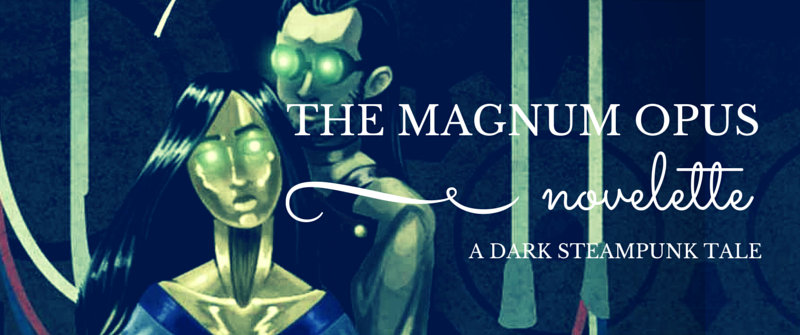 The Magnum Opus-featured