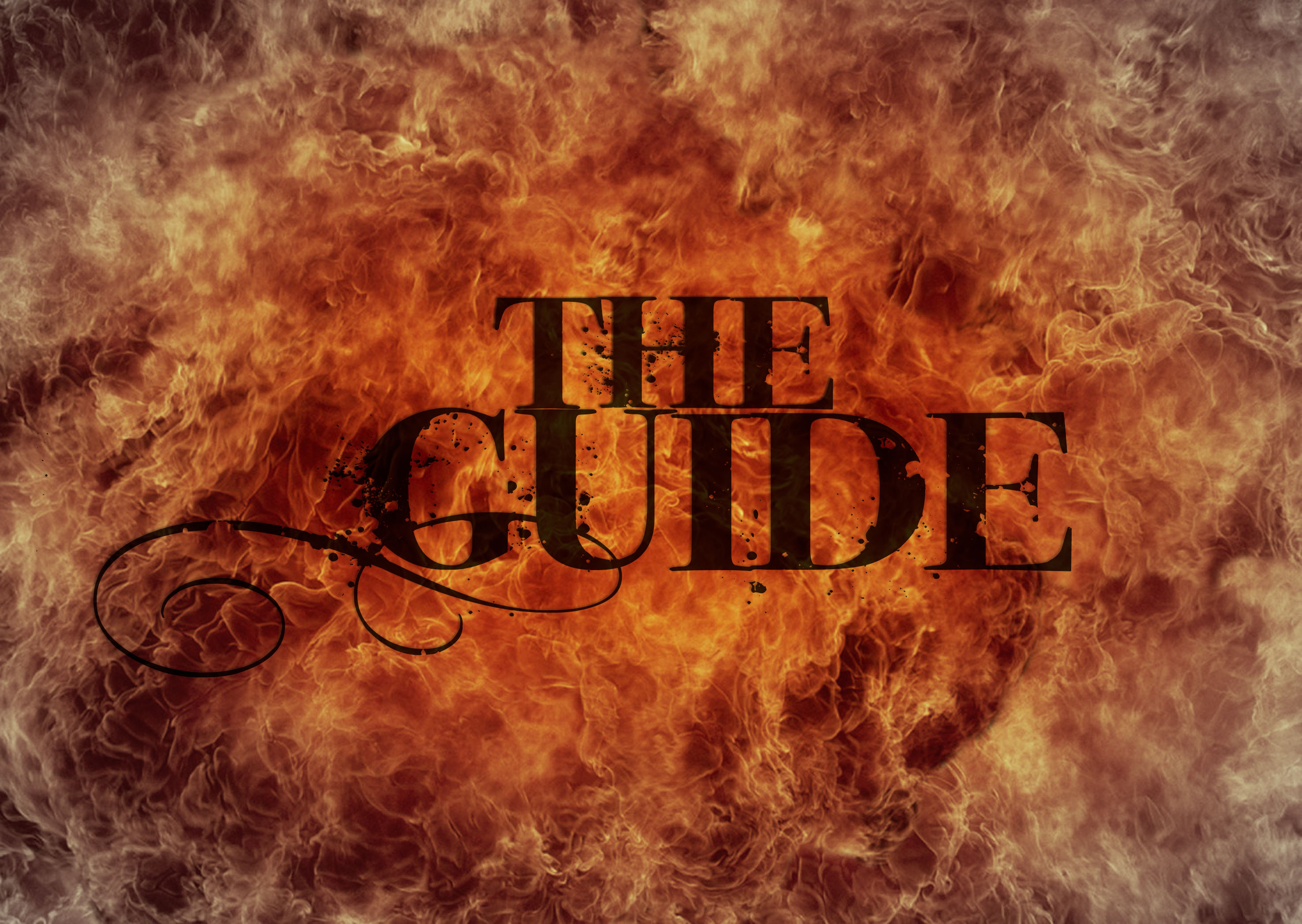 The Guide (Flash Fiction)