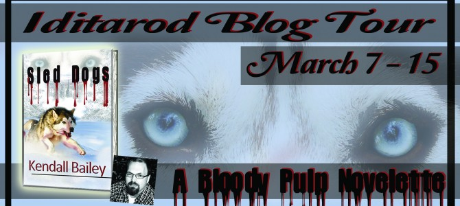 "Kibbles and Bits (Of Flesh): A Short Story Based on Kendall Bailey's ""Sled Dogs"""