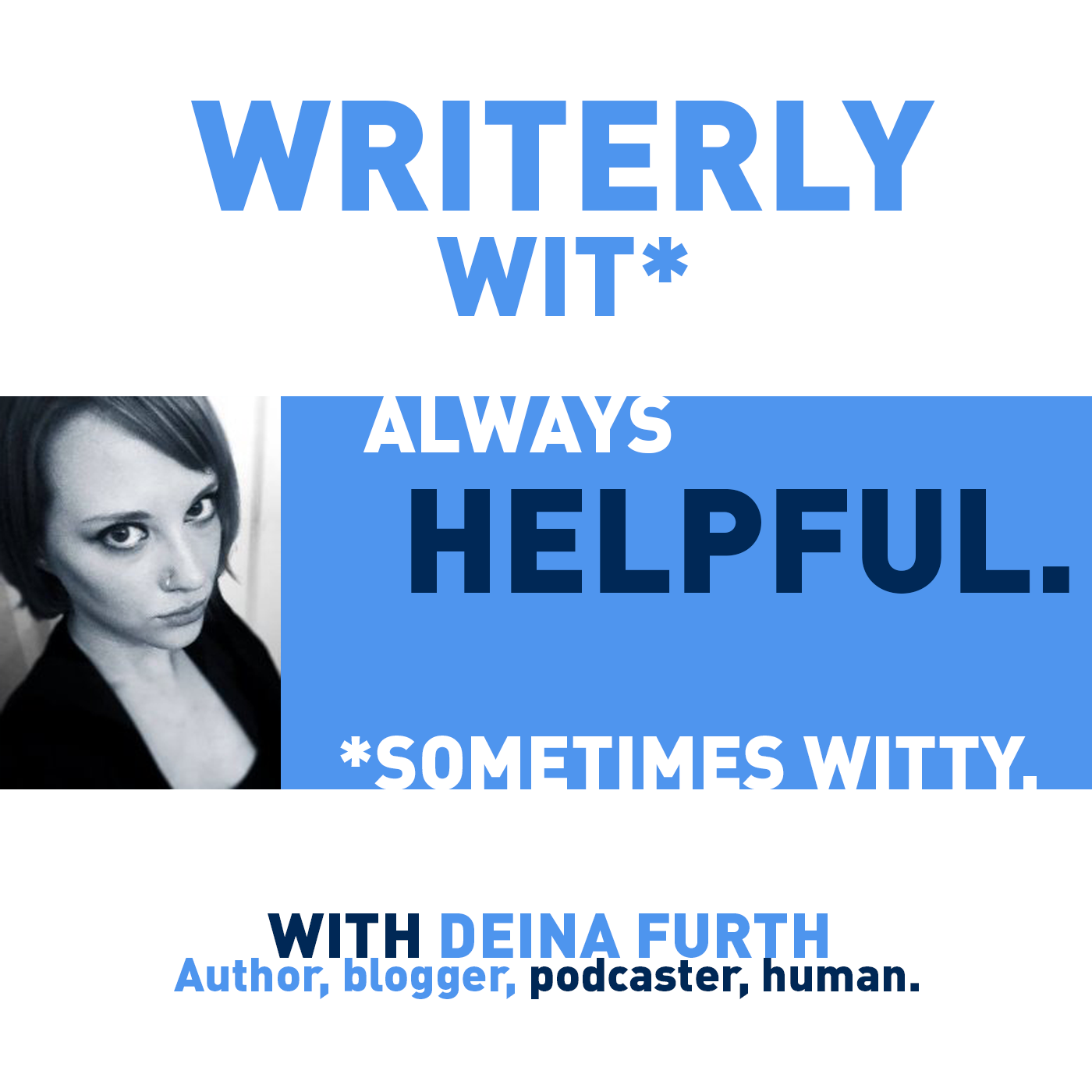 Writerly Wit